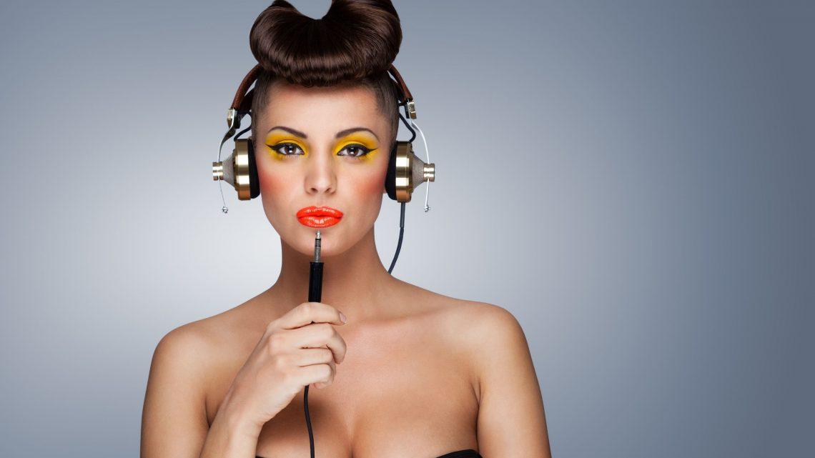 Exclusive Mix's. DJ Style